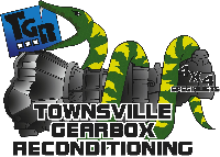 Townsville Gearbox Reconditioning