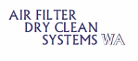 Air Filter Dry Clean Systems WA